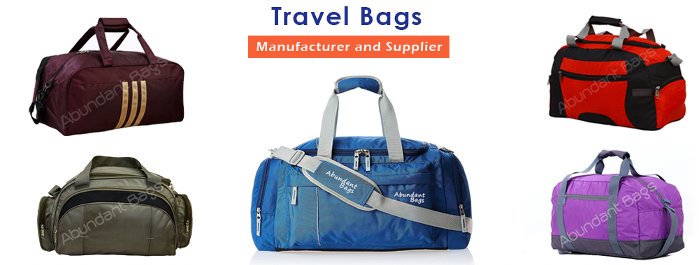 f8acd07098 Bag Manufacturers In Chennai